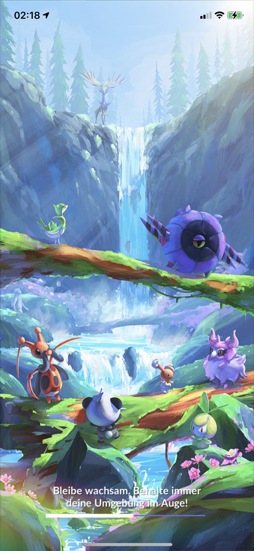 30x Hyperball kostenlos Pokémon Go / Serpifeu Community Day