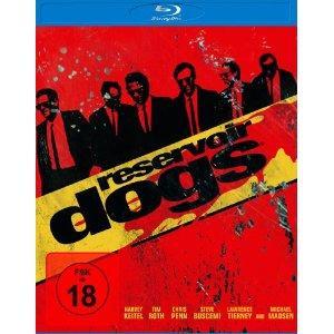 Reservoir Dogs [Blu-ray] @ MediaMarkt Onlineshop für 7,90€ + ggf. 4,99€ Versand