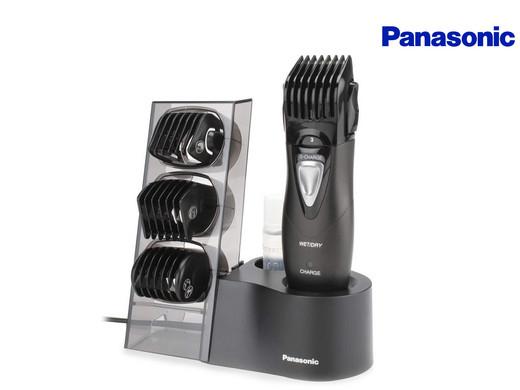 [iBood]Panasonic ER-GY10 Multi-Trimmer-Set für 40,90 statt 51,34 Euro.