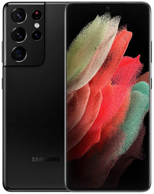 Samsung Galaxy S21 Ultra 5G (128GB) mit Vodafone Smart XL (40GB LTE I 5G, VoLTE) für mtl. 44,91€ & 153,99€ ZZ + 200€ Samsung Pay Guthaben