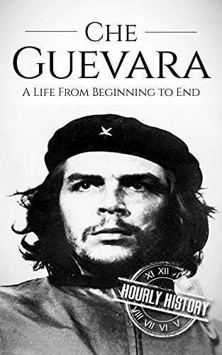 [Amazon Kindle eBook] Hourly History eBooks Che Guevara / Jimi Hendrix / Charlie Chaplin (kostenlos) (English Edition)