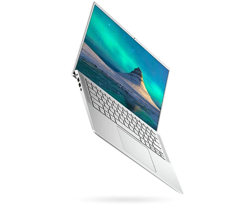 """[CB/Schüler/Stud/Dell Advantage] Dell Inspiron 14 7400, 14,1"""" QHD IPS, i7-1165G7, 16/512GB, MX350, 2x USB-A, 1x USB-C mit TB, 1x HDMI"""