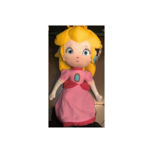 [Amazon.de] Princess Peach 43cm Plüsch für 12,99 Euro plus Porto