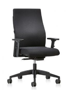 Abverkauf Auslaufmodell Bürostuhl Interstuhl 139RS