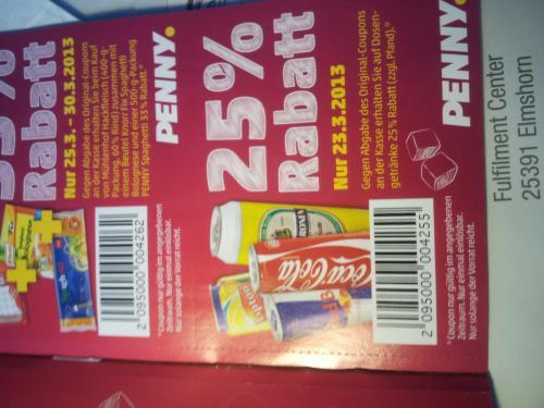 [bundesweit] 5,0 Original @ Penny -.33 € /Dose *UPDATE: am 23.3 für nur -.23€ /Dose*