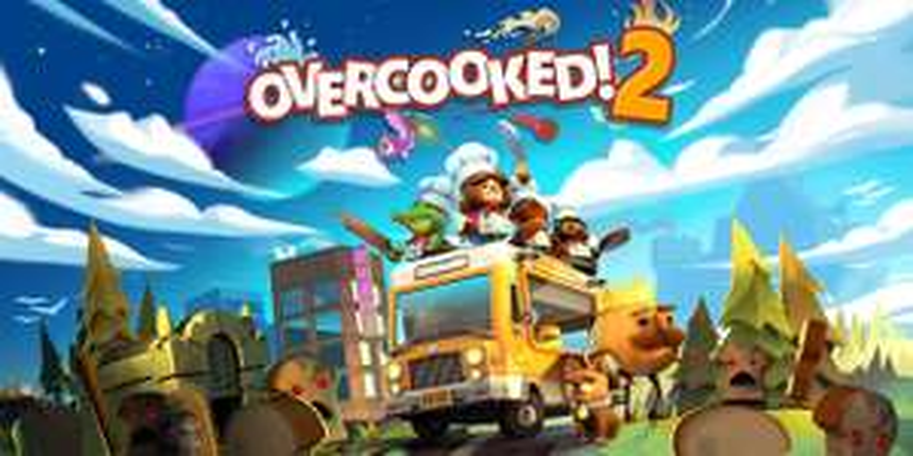 [Nintendo e-Shop] Overcooked 2 / Overcooked jeweils 50%