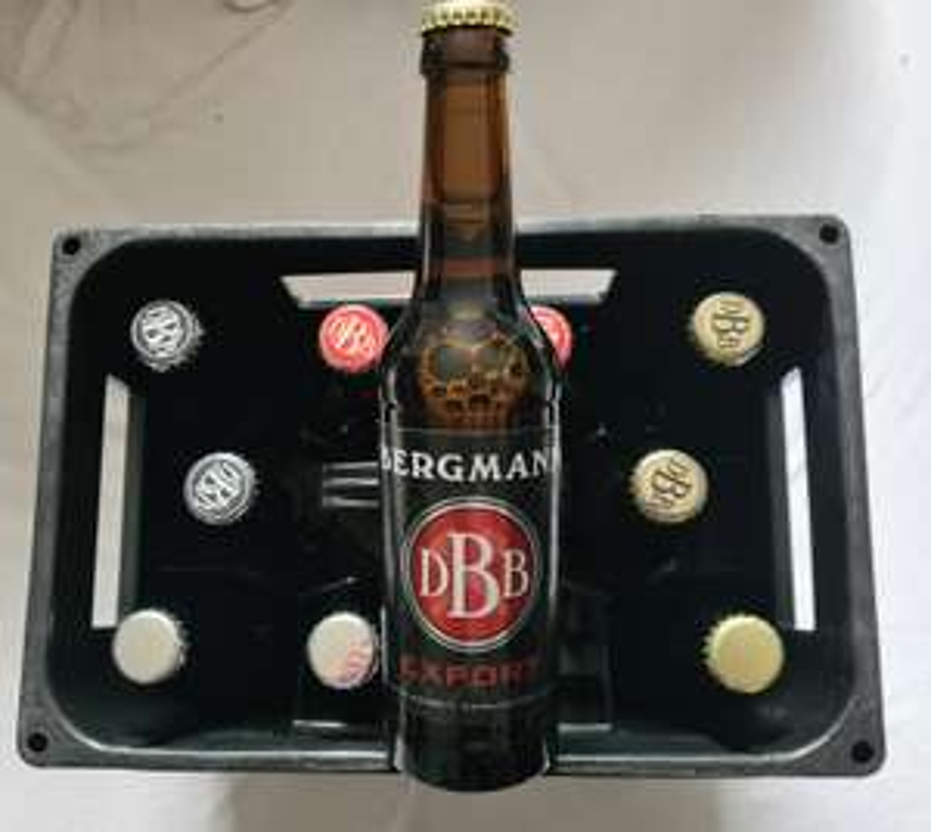 Bergmann Bier 0,33l | 10er Kasten Klassiker frei wählbar [Lokal REWE Dortmund (ggf. Regional?)]