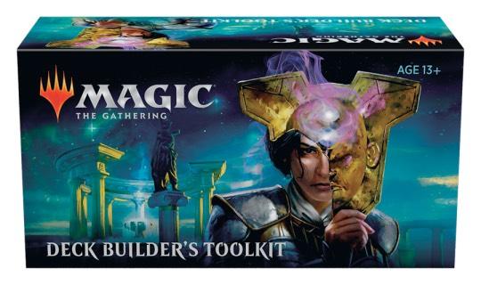 (Prime) Magic: Theros Beyond Death Deck Builder Deutsch (MTG)