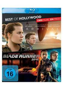 [Amazon Prime] Action-Blurays im Doppelpack ab 4,97€