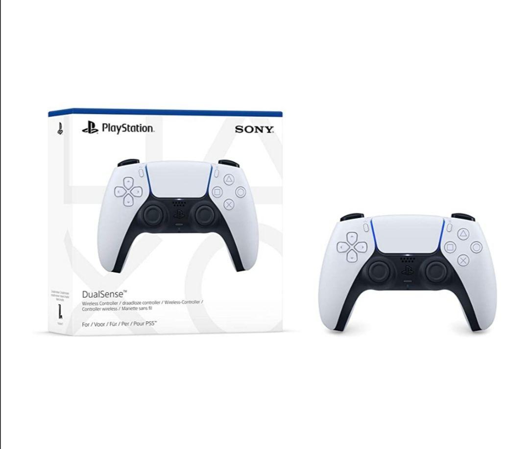 Sony PS5 DualSense Wireless Controller [mit App Gutschein]