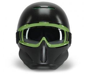 Ruroc RG-1 Venom Ski-/Snowboardhelm 30% Rabatt