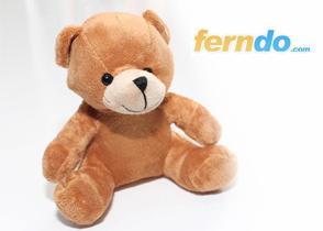 Reise-Erfahrung schreiben und kostenlosen Teddybären erhalten