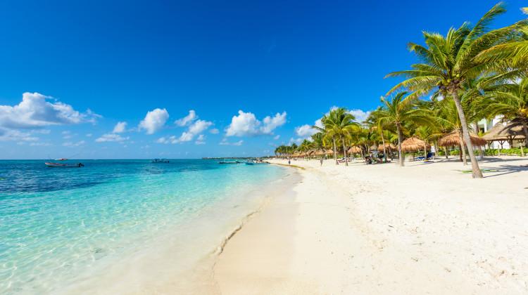 Flüge nach Cancún (Mai) Hin- und Rückflug von Frankfurt ab 276€