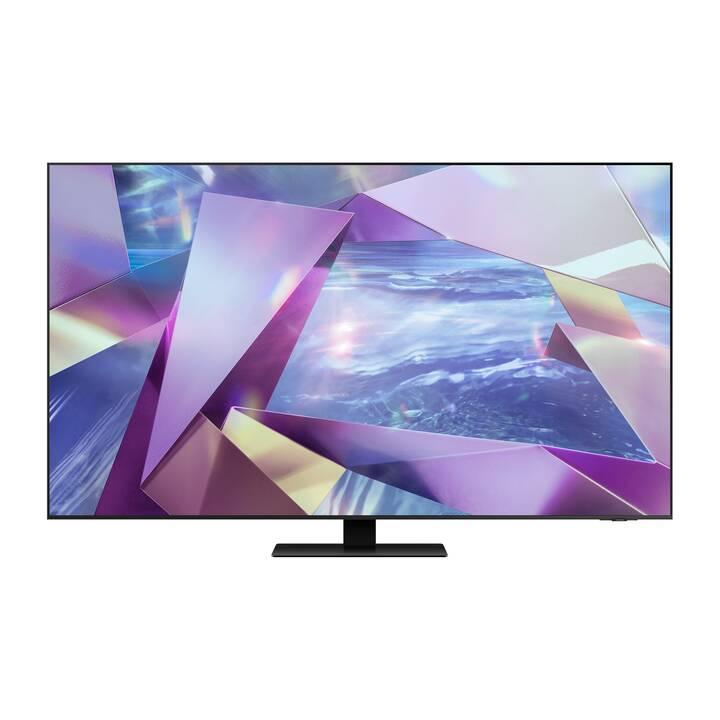 """[Schweiz] SAMSUNG QE65Q700T Smart TV (65"""", QLED, Ultra HD 8K) QE65Q700TATXZG"""