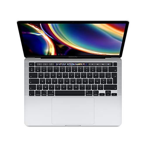Apple MacBook Pro (2020) (13 Zoll, 16 GB RAM, 1 TB SSD, i5 2,00 Ghz)