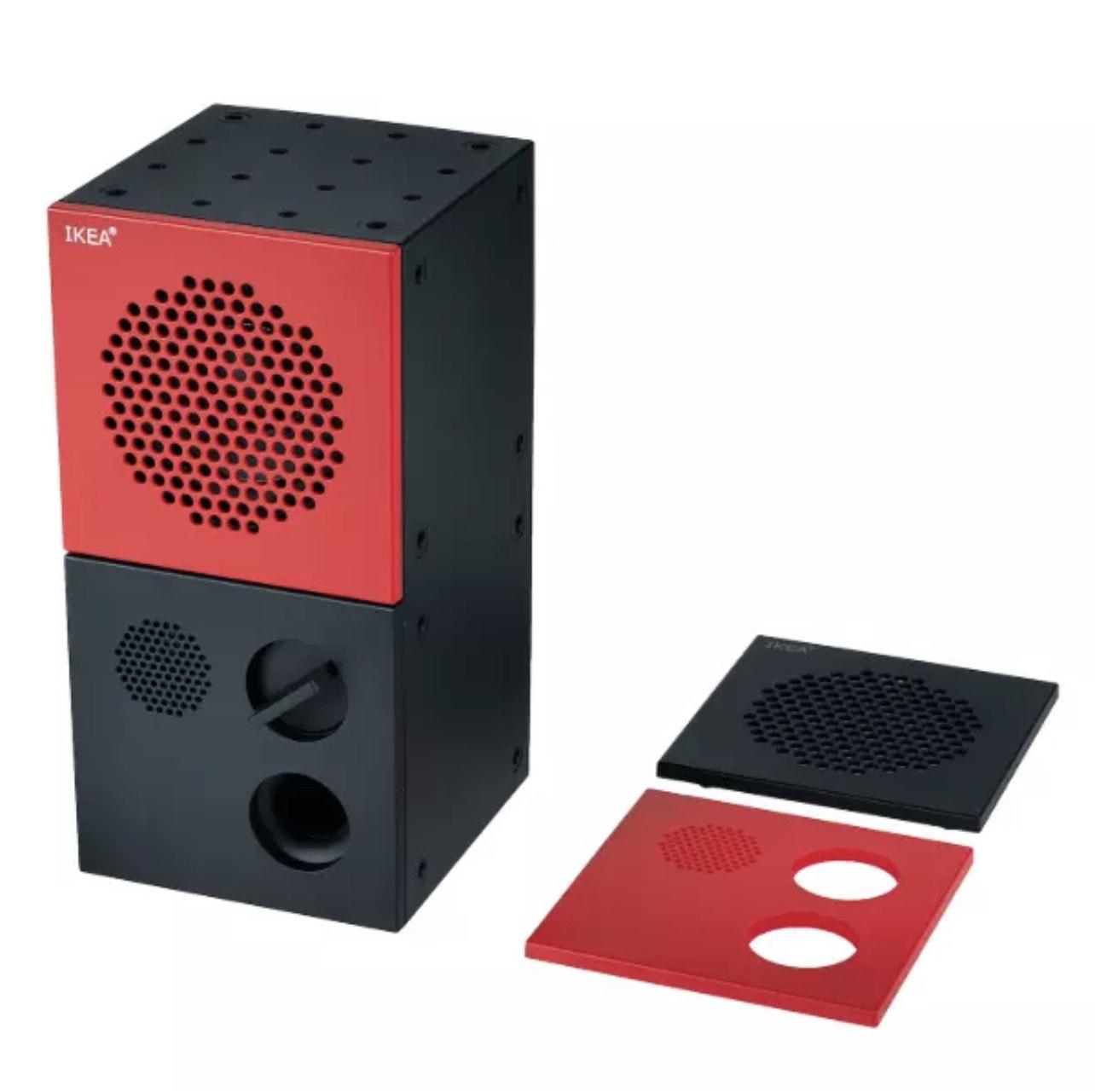 Ikea Frekvens Lautsprecher für je 25€ [Lokal Kamen]