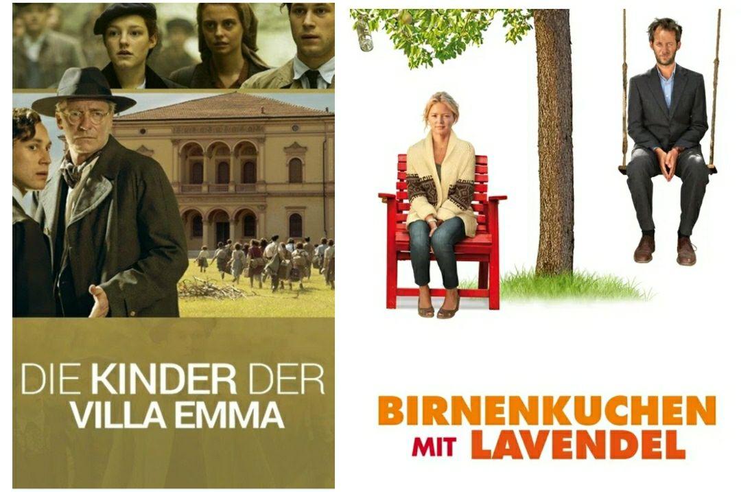 """[ARD Mediathek] """"Die Kinder der Villa Emma"""" und """"Birnenkuchen mit Lavendel"""" kostenlos im Stream"""