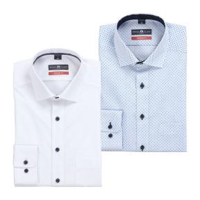 Aldi: Royal Class Hemden ab 19.04. für 9,99 Euro