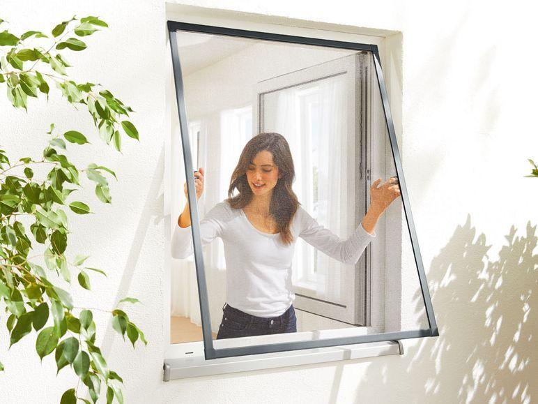 ALDI ab 12.04. LIDL ab 22.04. Insektenschutz-(Dach)Fenster/Türen (offline und teilweise online)