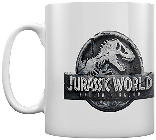 Jurassic World Fallen Kingdom Kaffeetasse 315ml (Prime)