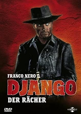«Django (1966)» (IMDb 7,2 – RT 92%) kostenlos im Stream [ARD Mediathek]