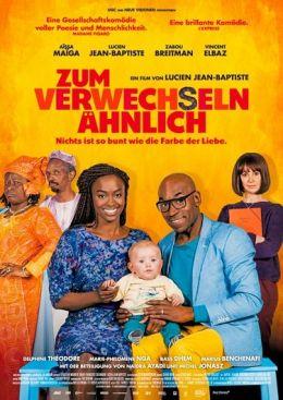 «Zum Verwechseln ähnlich» (IMDb 6,2) kostenlos im Stream [ZDF Mediathek]