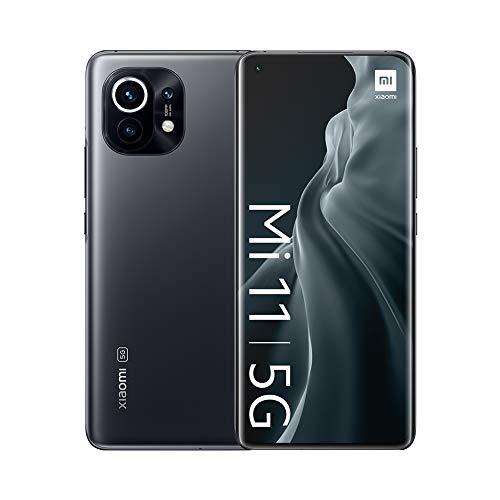 Xiaomi Mi 11 5G Smartphone 8 GB + 256 GB @ Amazon.it