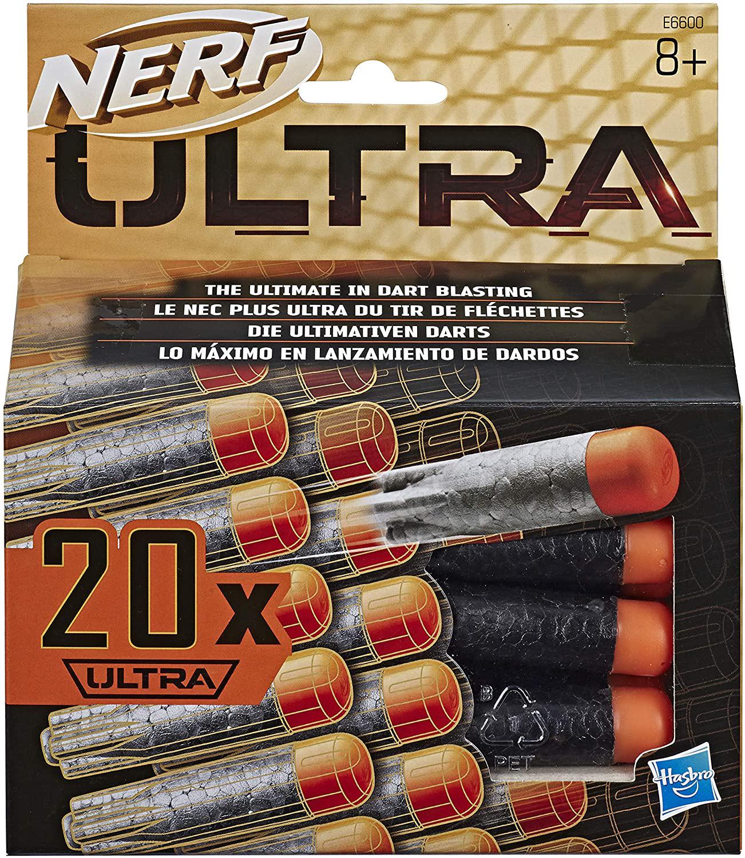 [Amazon Prime] - Nerf Ultra Darts 20 Stk.