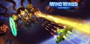 WindWings: Space shooter, Galaxy attack (Premium) Google Play Store Android