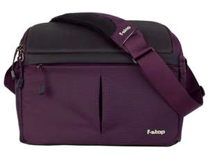 f-stop Ando 15L Kameratasche - Farbe: Plum/Pflaume