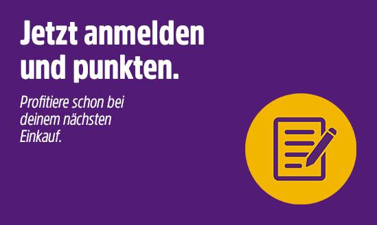 10€ Online-Gutschein für Neuanmeldung Deutschlandcard/Newsletter