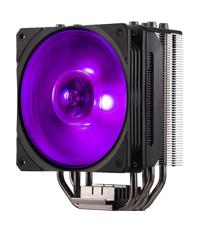 Cooler Master Hyper 212 RGB CPU Kühler schwarz Für Prime Mitglieder 25,90