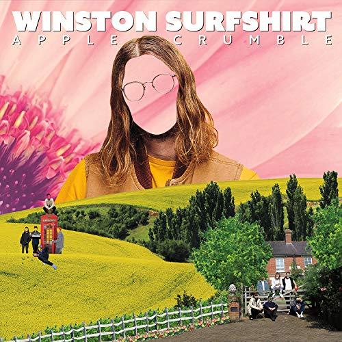 Winston Surfshirt - Apple Crumble [Vinyl] für 12,30€ [Amazon Prime]