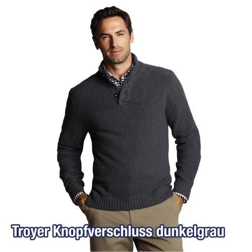 LANDS' END Herren & Damen Pullover Troyer in verschiedenen Farben @ ebay WOW