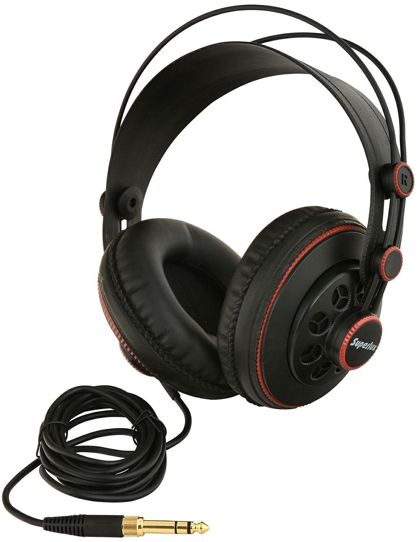 Superlux HD681 Monitor-Stereokopfhörer