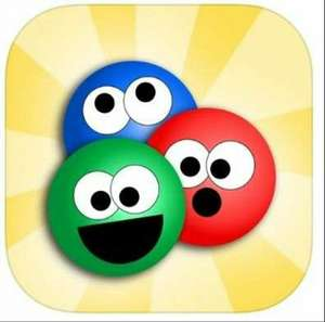 Catch a Color Deluxe Ball Dro‪p‬ - App Store iOS