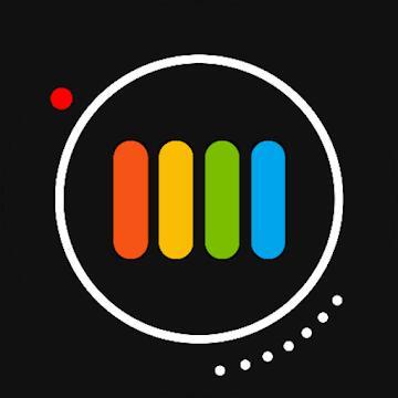 ProShot Kamera-App kostenlos für Android & iOS