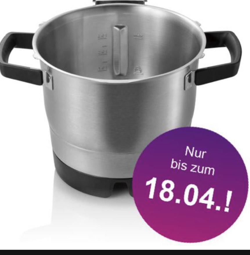 Bosch Cook it XL-Topf 35% günstiger