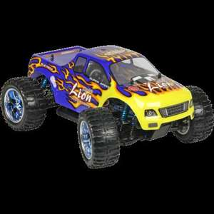 Fun2Get Brushless RC-Auto für 99€