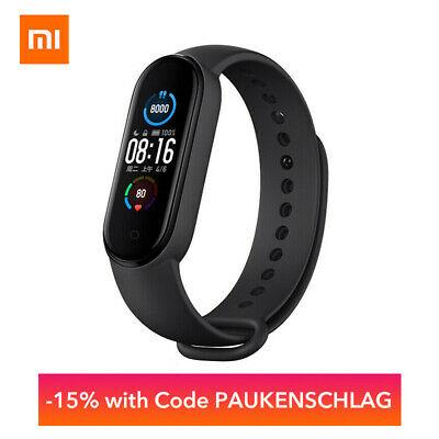 Xiaomi Mi Band 5 Fitness- & Aktivitätstracker für 20,82€ inkl. Versandkosten