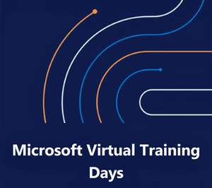Microsoft Virtual Training Days: Kostenlose Kurse mit Zertifizierung in Azure, Microsoft Teams, Security, Dynamics, Power Platform, DevOps
