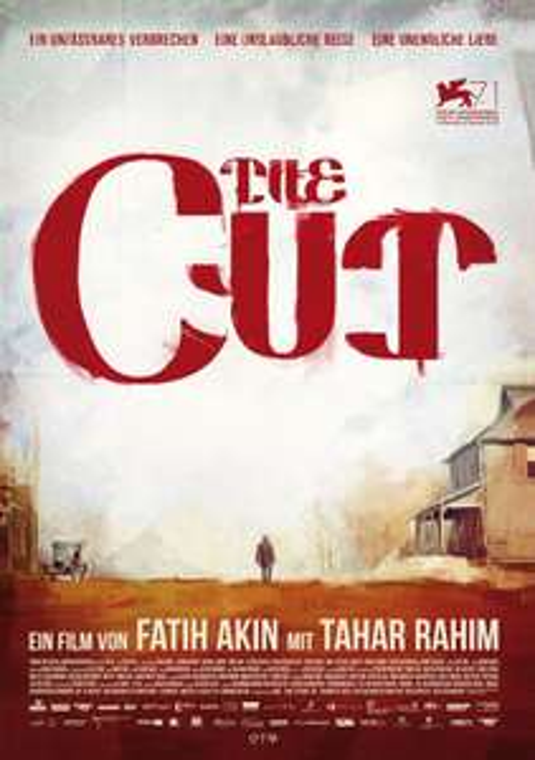 Fatih Akins «The Cut» (IMDb 6,2 – RT 60%) kostenlos im Stream [ARD Mediathek]
