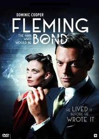 Mein Name ist Fleming. Ian Fleming - Mini Serie kostenlos im Stream (Arte)
