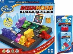 Rush Hour plus Erweiterung