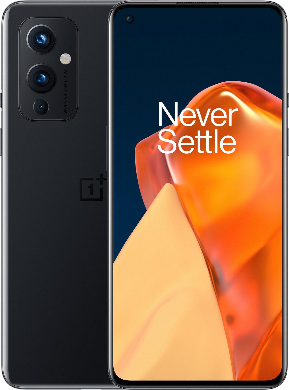 [GigaKombi] OnePlus 9 (128GB) + OnePlus Buds Z mit Vodafone Smart L+ (15GB / 20GB LTE, VoLTE, WLAN Call) für 33,99€ ZZ & mtl. 34,91€