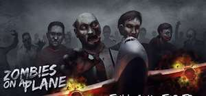 Zombies on a Plane: Deluxe Edition (PC) kostenlos bei Indiegala