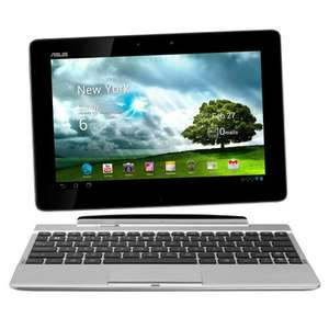 [Amazon Warehouse] Asus Transformer Pad TF300TL (10,1 Zoll), 32GB eMMC, LTE, Android 4.0 + KeyDock weiß ab 383,71 €