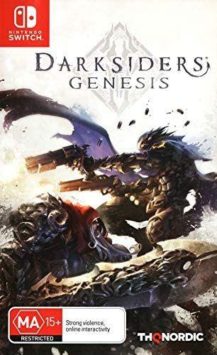 Darksiders Genesis NSW (Nintendo Switch) [Amazon.co.uk]