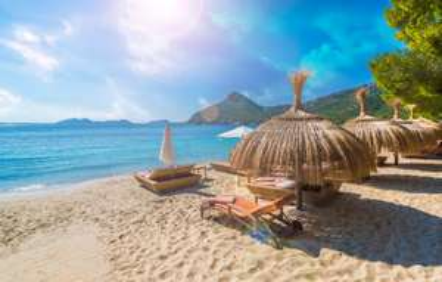Mallorca: 5 Tage mit TOP 4* Hotel, Halbpension, Flug, Transfer & Zug nur 215€ p.P.
