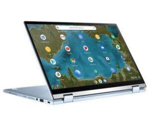 """ASUS Chromebook Flip 14"""" FHD m3-8100Y 8GB/128GB eMMC ChromeOS C433TA-AJ0228 [Cyberport]"""